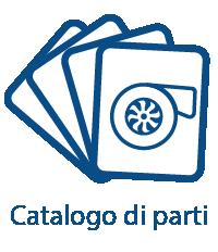 Catalogo di parti