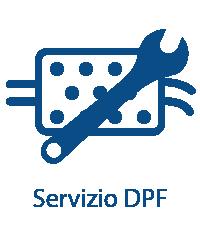 Pulizia professionale di filtri DPF, FAP e catalizzatori