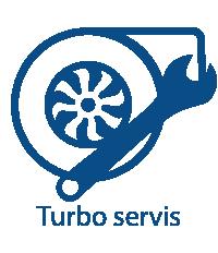 Servis turbokompresorjev